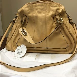 New large Chloe Paraty Bag